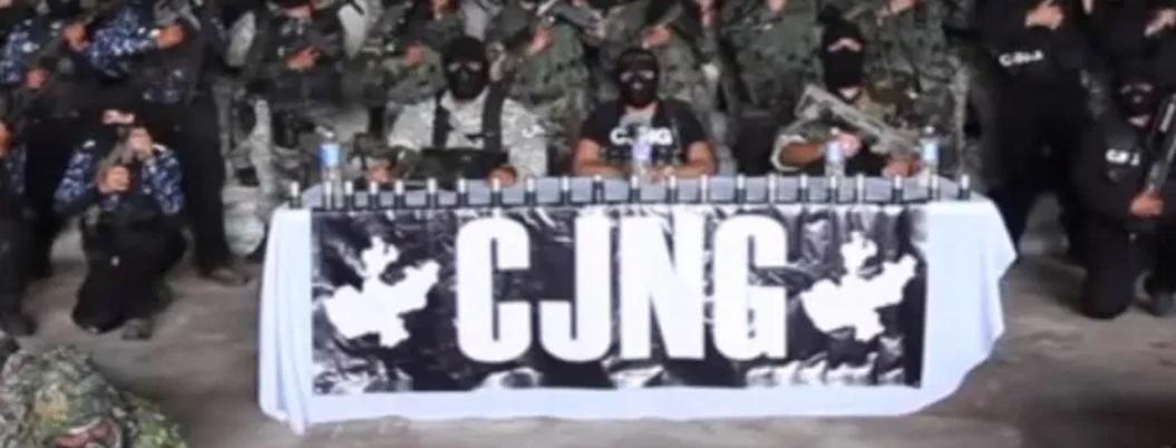 Capos mexicanos organizan asambleas para repartirse territorios