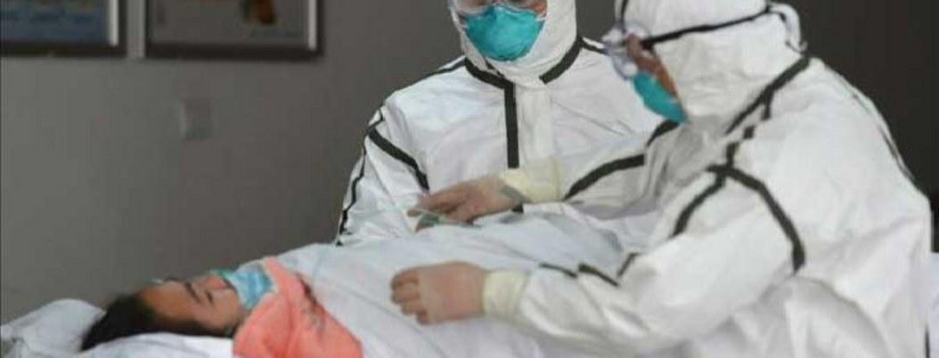 Covid-19: suman a mil 770 los muertos en China