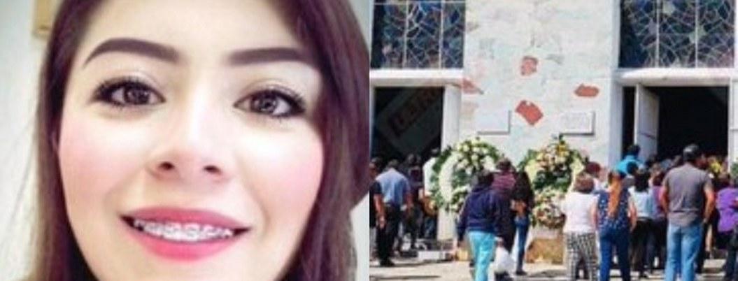 Familiares piden no compartir fotos del cuerpo de Ingrid