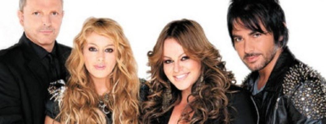 Jenni Rivera dejó composiciones para Paulina y Beto Cuevas