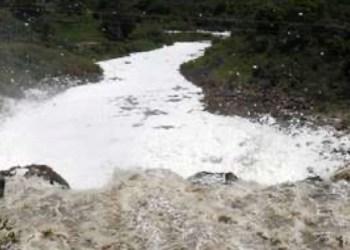 Jalisco, cómplice de industrias por contaminación en Río Santiago 3