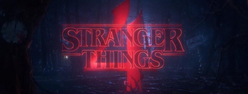 Stranger Things regala este 14 de febrero avance de su temporada 4