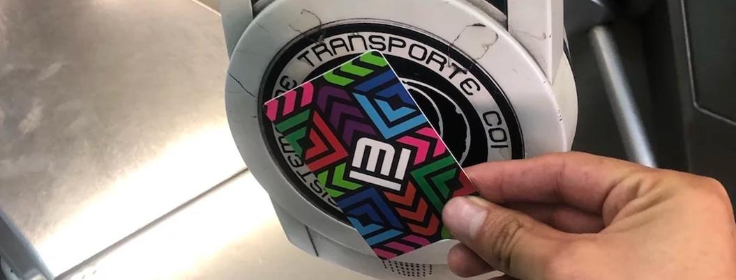 Detectan 23 mil 646 tarjetas con saldo ilícito en Metro de CDMX