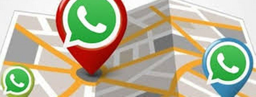 WhatsApp permite enviar ubicación falsa; te decimos cómo