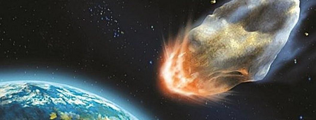 Asteroides que impactarían próximamente a la Tierra