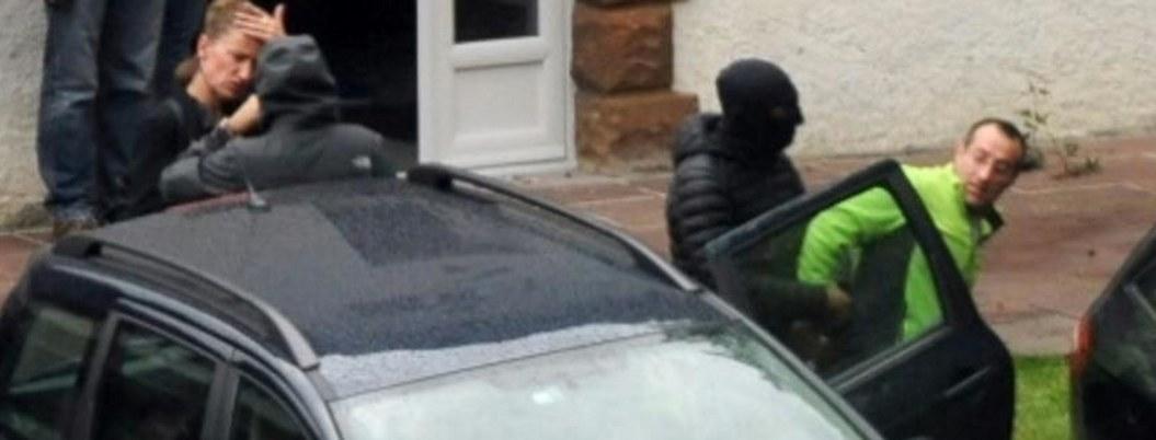 Exjefe de ETA fue detenido en Francia y será entregado a España