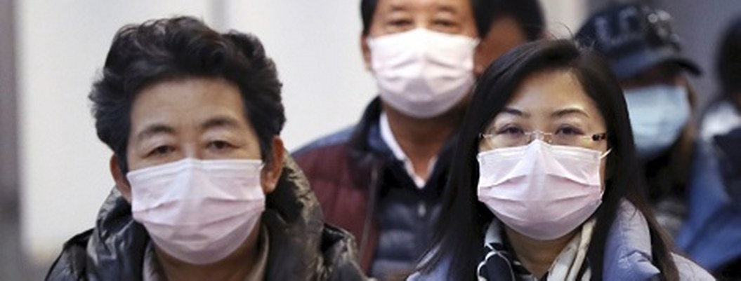 Coronavirus continúa avance mortal: hay mil 886 muertos
