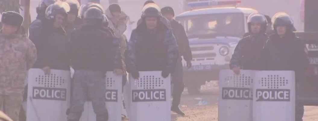 Pelea familiar termina en trifulca multitudinaria dejó 8 muertos