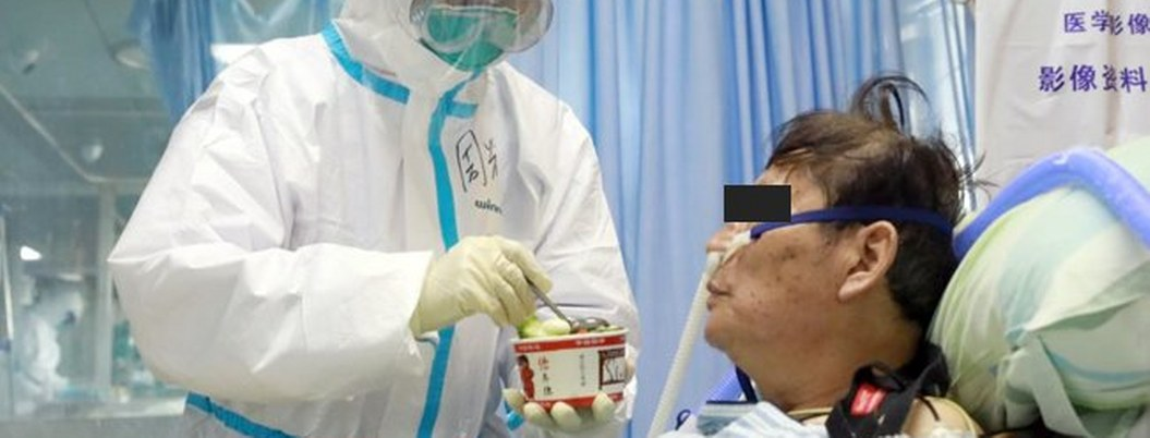 Muere jefe de hospital de Wuhan infectado por el coronavirus