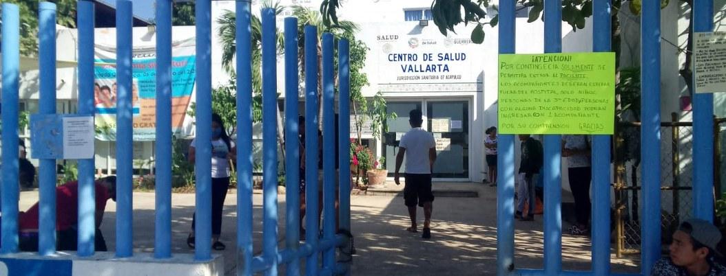 Acapulco: sin dinero y con politiquería enfrenta crisis de COVID-19