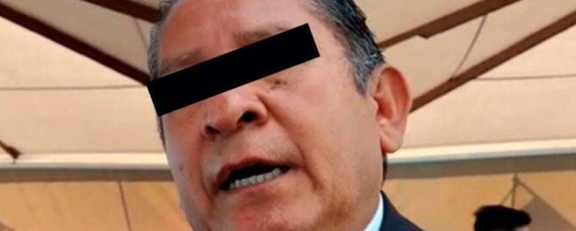 Vinculan a proceso a falso servidor de Morelos