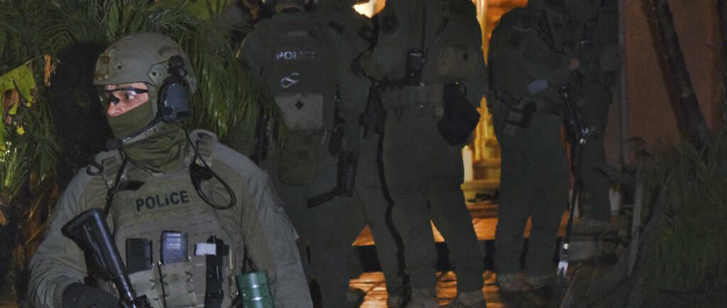 Arrestan en EU a más de 600 personas ligadas al CJNG