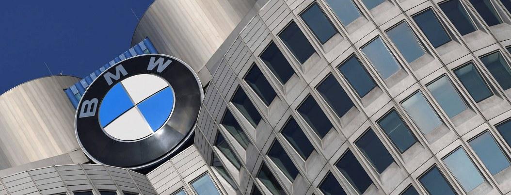 BMW cierra fábricas en Europa y Sudáfrica en abril