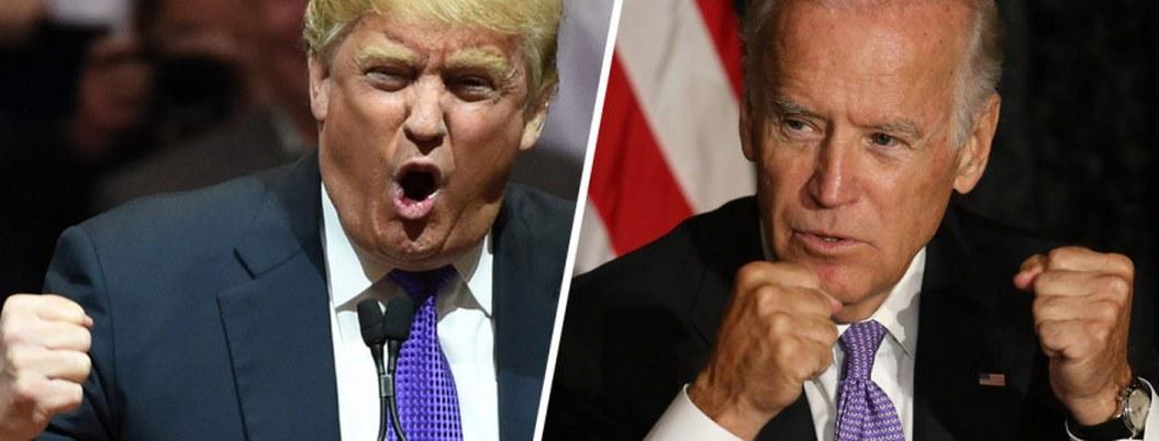 Biden aventaja a Sanders, se perfila a ser rival de Trump