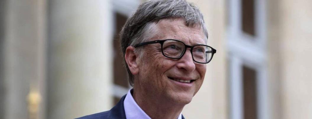Bill Gates renuncia a junta directiva de Microsoft