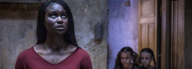 Cuarentena de miedo, Netflix estrena nueva serie de terror