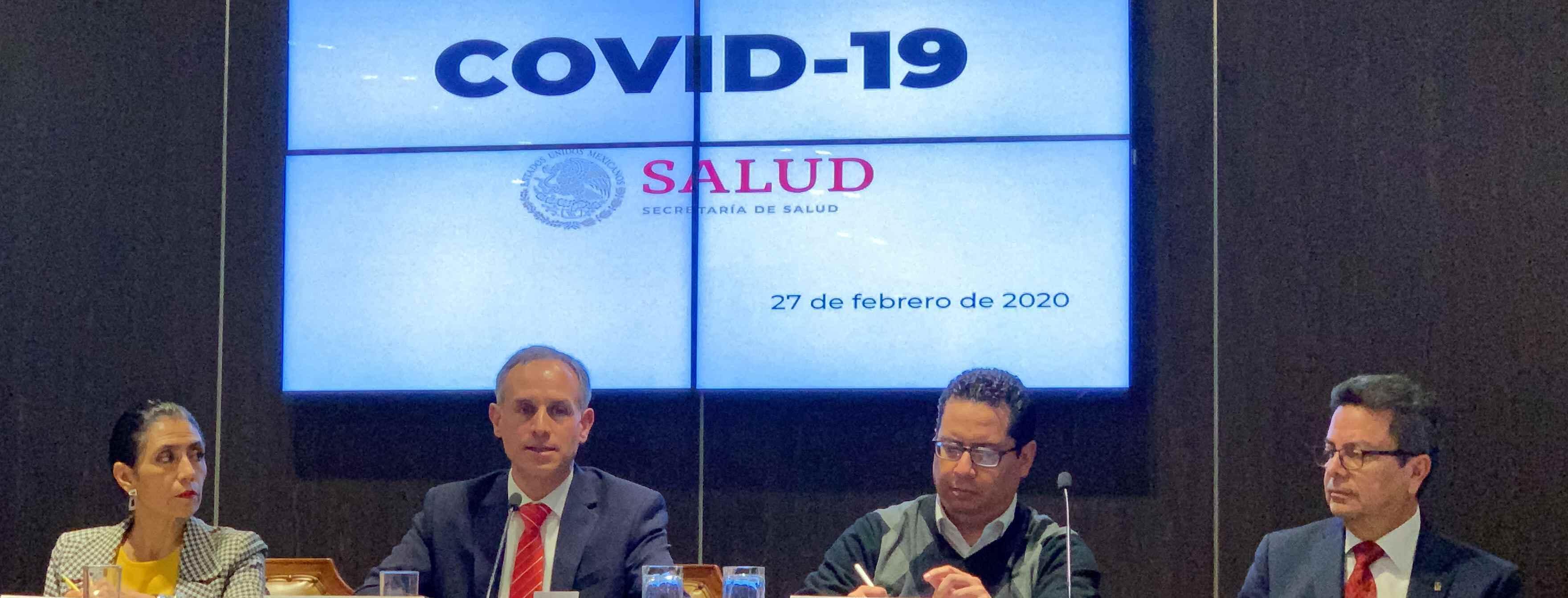 No es necesario hospital especializado para atender COVID-19: Salud
