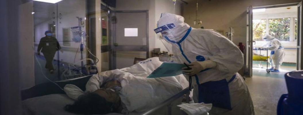Reporta Canadá su primera muerte por coronavirus