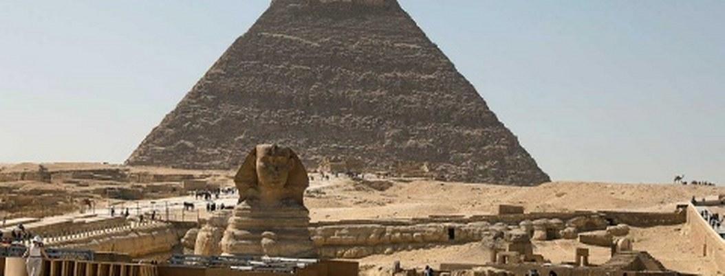 Egipto confirma su primera muerte por coronavirus