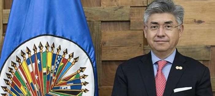 Eligen al mexicano Joel Hernández como nuevo presidente de la CIDH