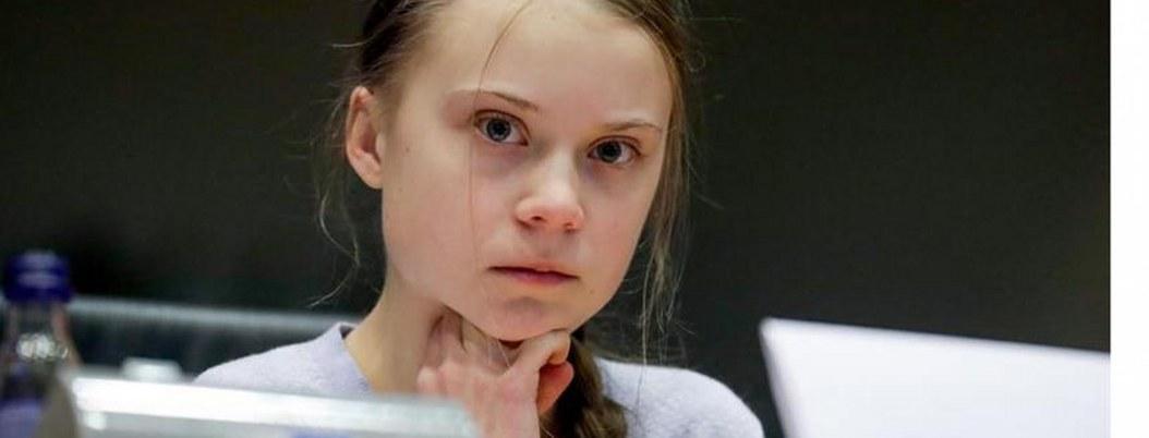 Greta Thunberg, en cuarentena por sospecha de coronavirus