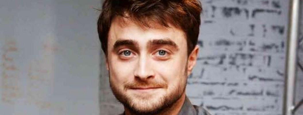 Fama por Harry Potter mando a Radcliffe al alcholismo