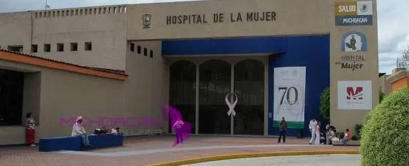 Adeudo de 86 mdp causó desabasto en Hospital de la Mujer
