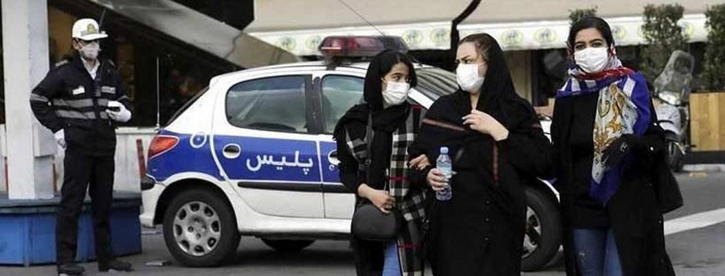 Irán eleva la cifra de muertos a 77 por Covid-19