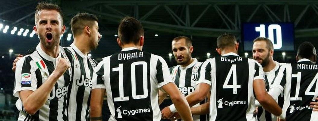 Juventus y Milán pelearán pase a final de Copa italiana