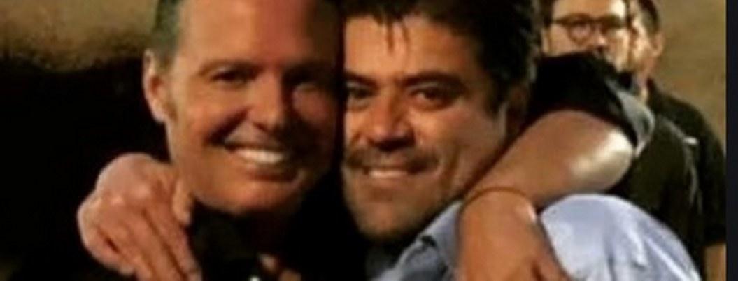 Burro Van Rankin revela que él conseguía mujeres a Luis Miguel