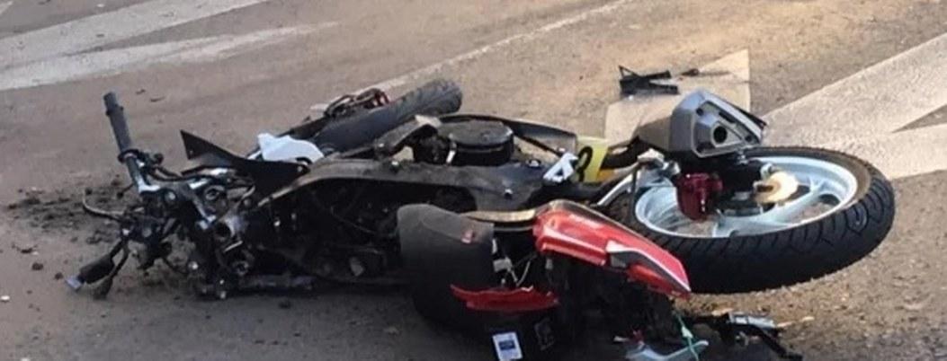 Muere motociclistas tras chocar contra camioneta en la CDMX