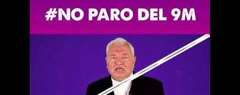 Obispo mexicano pide boicotear 9M; asesinan más a los hombres, dice