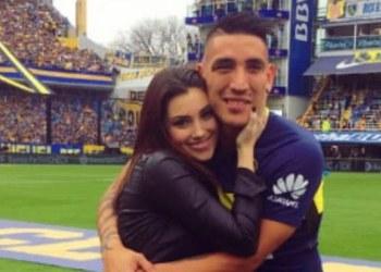 Muere en accidente novia del futbolista Ricardo Centurión 4