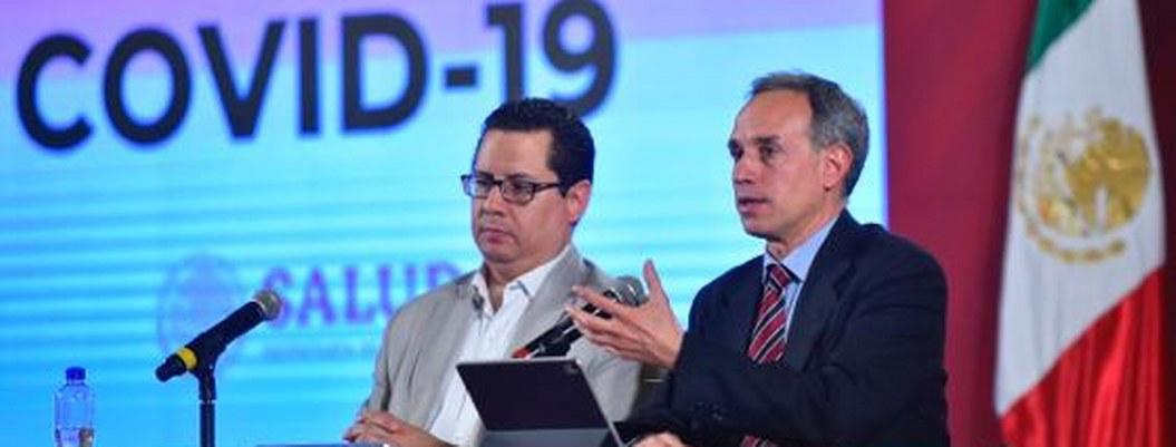 SSa declara a México en Fase 2 por pandemia de coronavirus