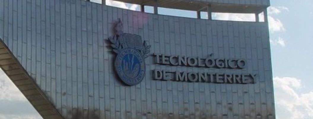 Tec de Monterrey suspende clases presenciales por coronavirus