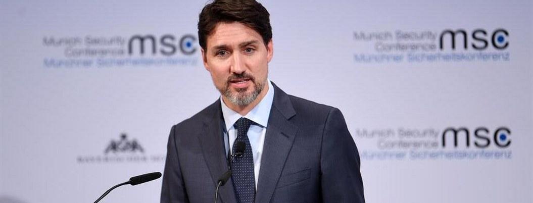 Canadá anuncia cierre de fronteras por coronavirus