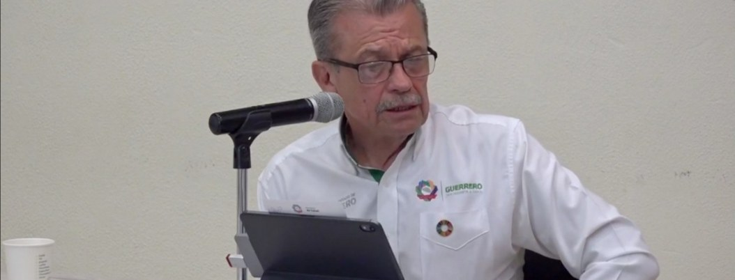 Gobierno debe redireccionar presupuesto a Guerrero: Salud Guerrero