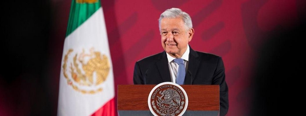 México, confirman en la mañanera caso 12 de coronavirus
