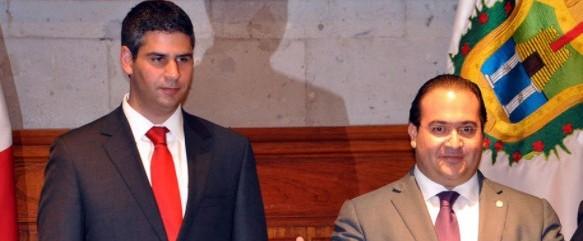 Ex tesorero de Javier Duarte deberá comparecer; le niegan amparo