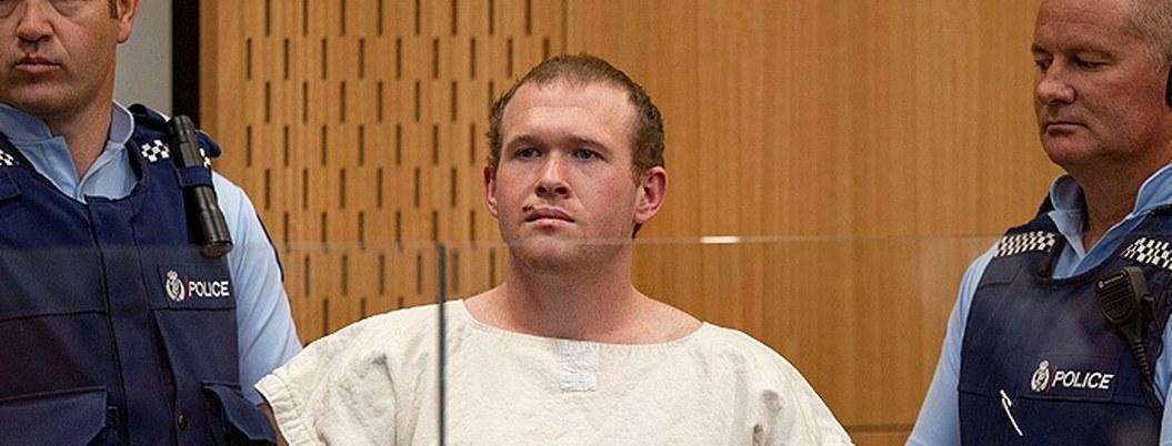 Autor de matanza en mezquitas de Nueva Zelanda se declara culpable
