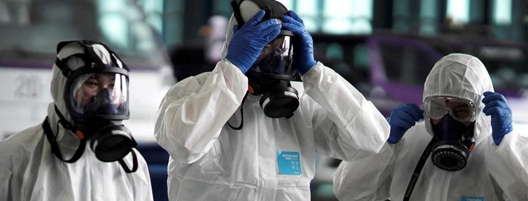 Bolsas del mundo sufren descalabro por declaratoria de pandemia