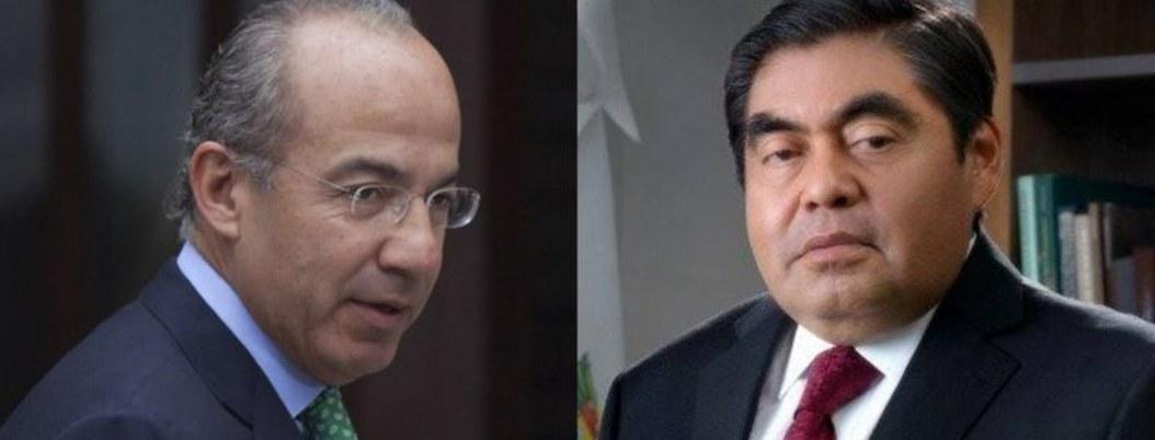 Calderón responde a Barbosa: también tienes riesgo, por obesidad
