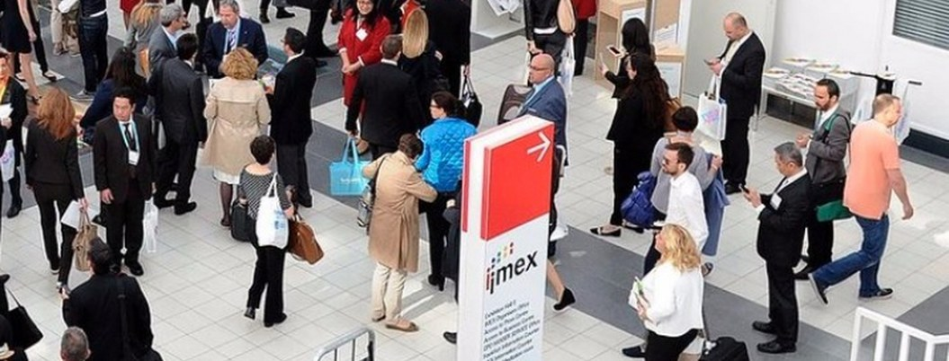 Cancelan IMEX Frankfurt 2020 por temor al coronavirus