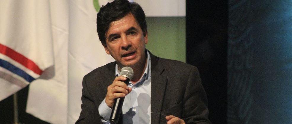 Paz se logra construyendo sociedad para todos, afirma Jesús Ramírez