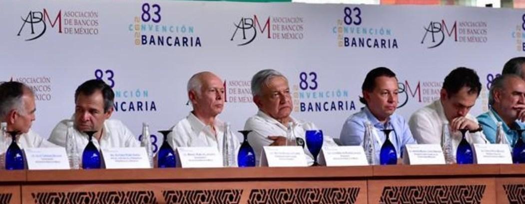Da positivo a Covid-19 tras asistir a Convención Bancaria 2020
