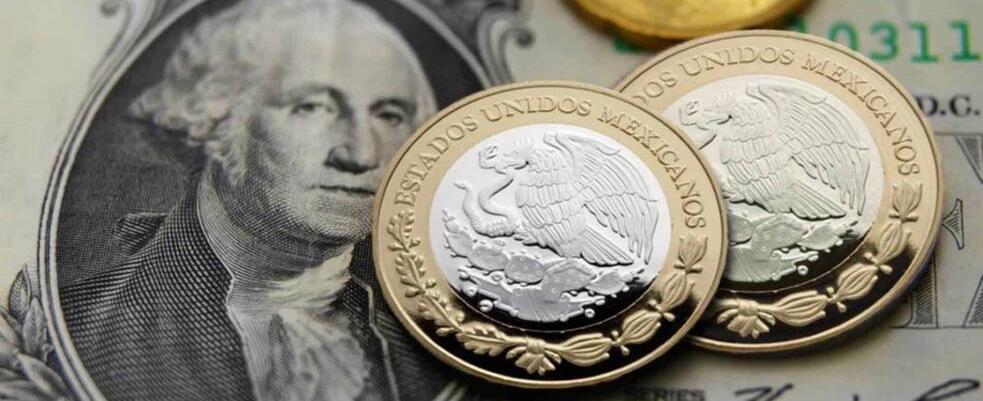 Peso se vuelve a debilitar, tras anuncio de Fase 2 en México