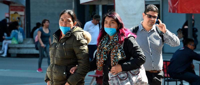 Chihuahua confirma primer caso de coronavirus en Ciudad Juárez