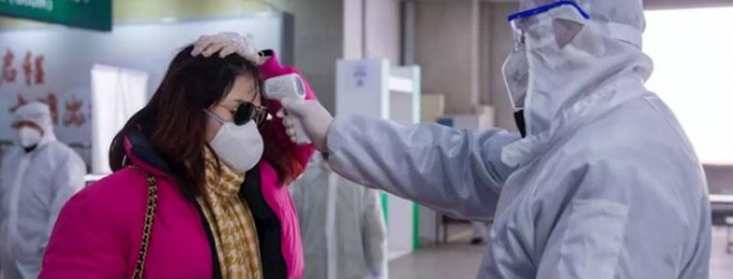 Coronavirus: 89 países vetan a surcoreanos para evitar el virus
