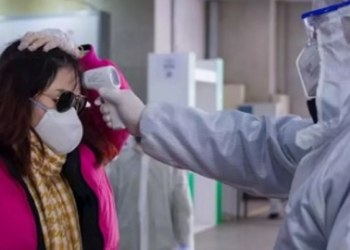 Corea del Sur con más de 6 mil casos del nuevo coronavirus