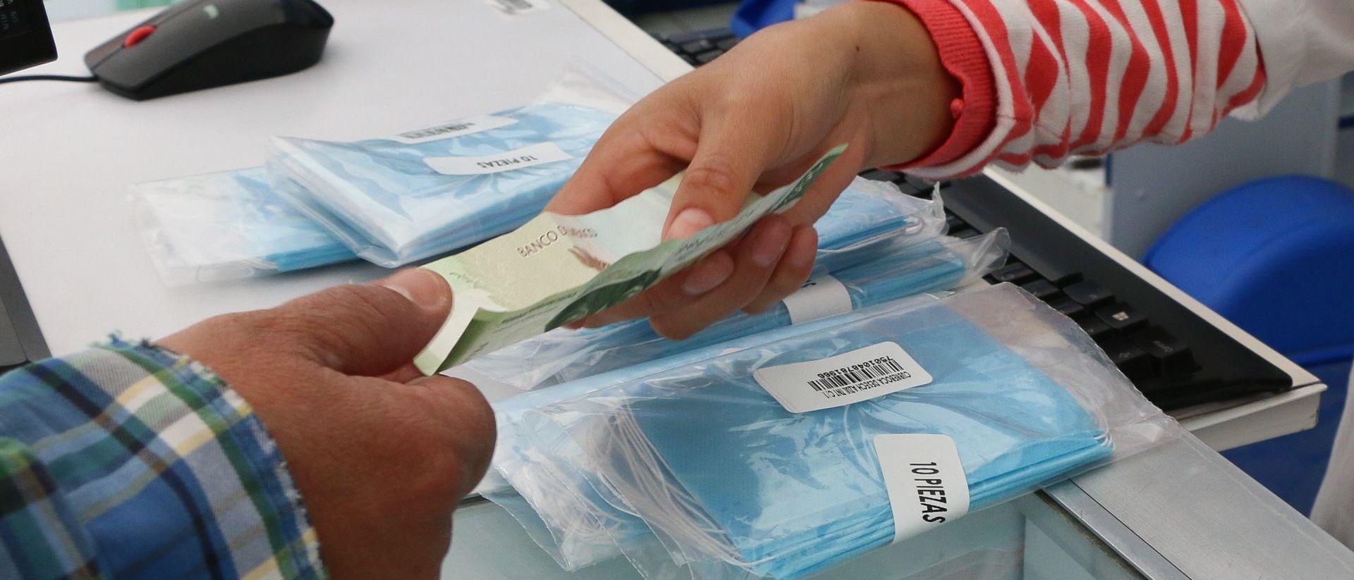 Recorren un mes el pago de impuestos en CDMX por contingencia